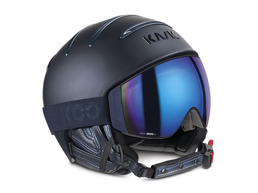 KASK SHE00040.206 COMBO SHADOW NAVY