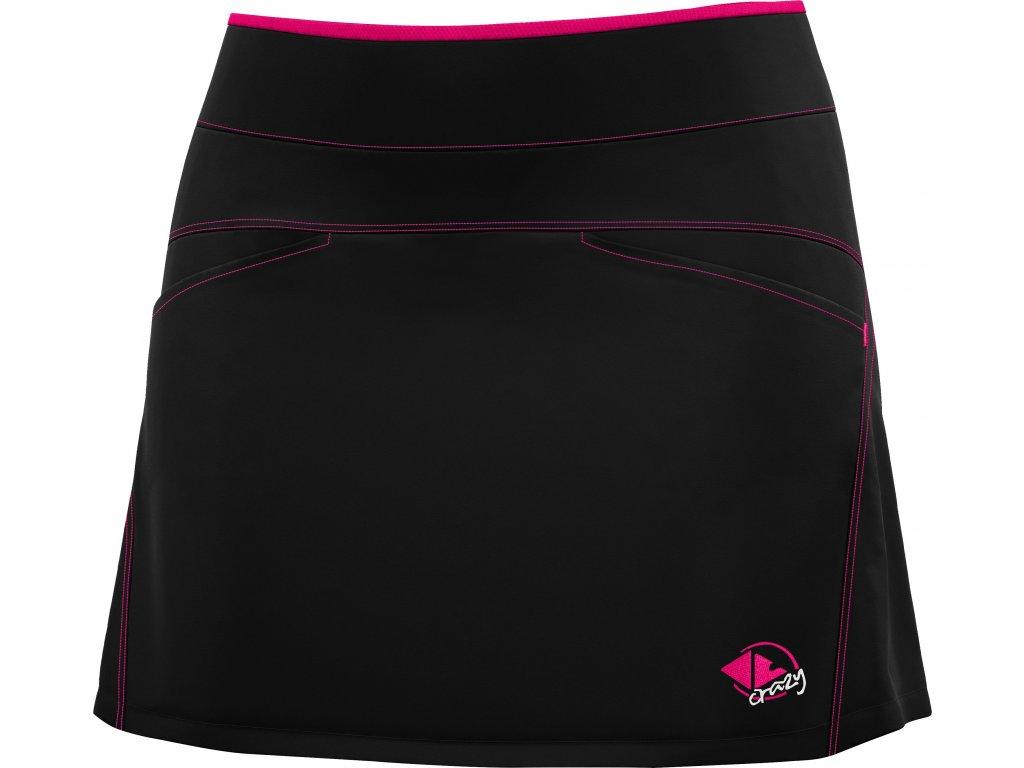 S20045010D 00 Skort Oxygen Woman 19 Pink