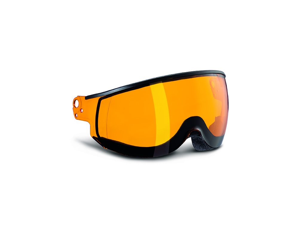 KASK SVI00007.030 PIUMA VISOR ORANGE