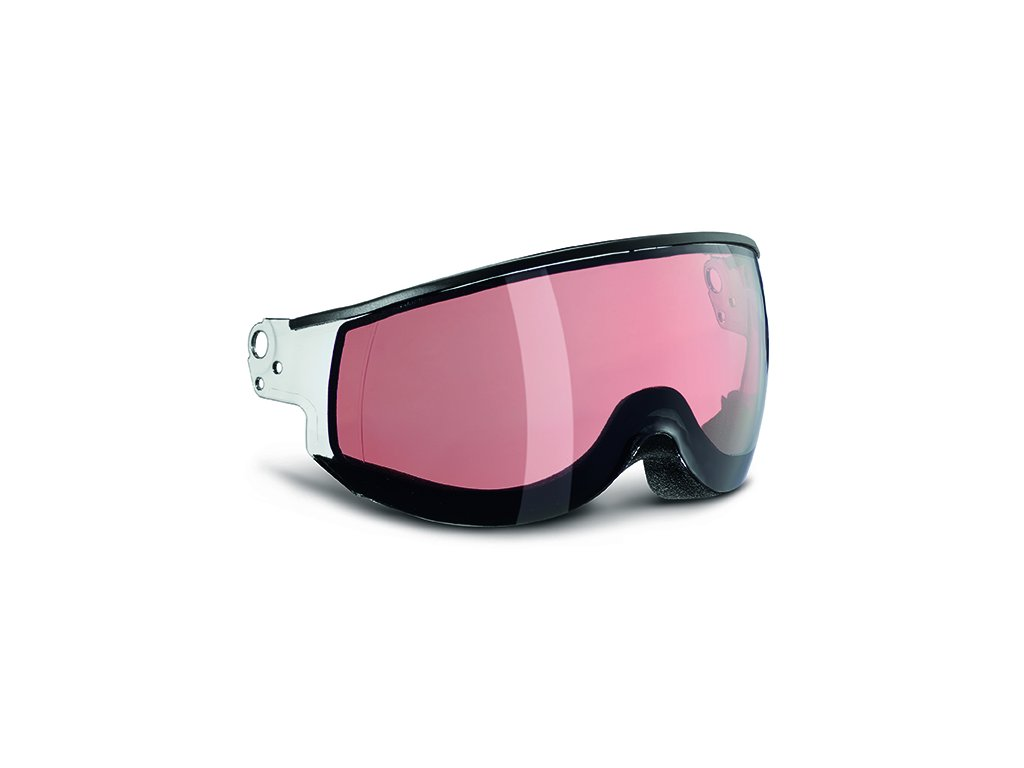 KASK SVI00008.309 PHOTOCHROMIC VISOR SMOKE PINK