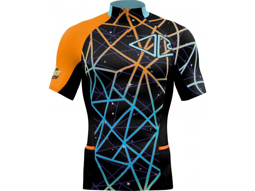 S20095057U 00 T shirt Flash Printed Man X066 Shadow