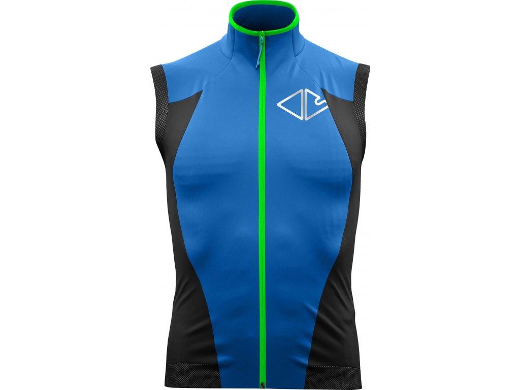 S20035033U 00 Vest Flash Man 05 Bluette