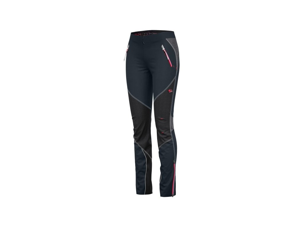 W20015084D 00 04 PANT B SIDE WOMAN RED