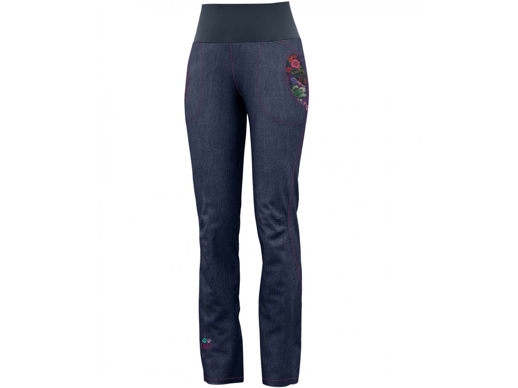 S21016101D 00 15S1 PANT AFTER LIGHT WOMAN JEANS STAMPA copia