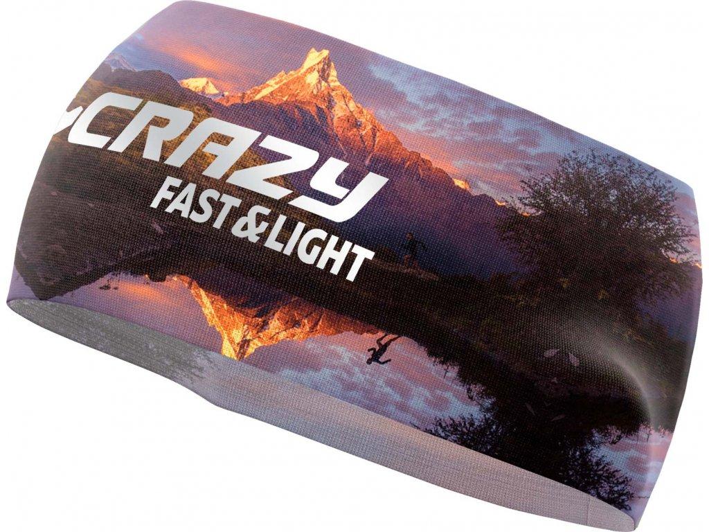 S21126031X 00 X094 CRAZY BAND SHARP CUT BE FREE copia