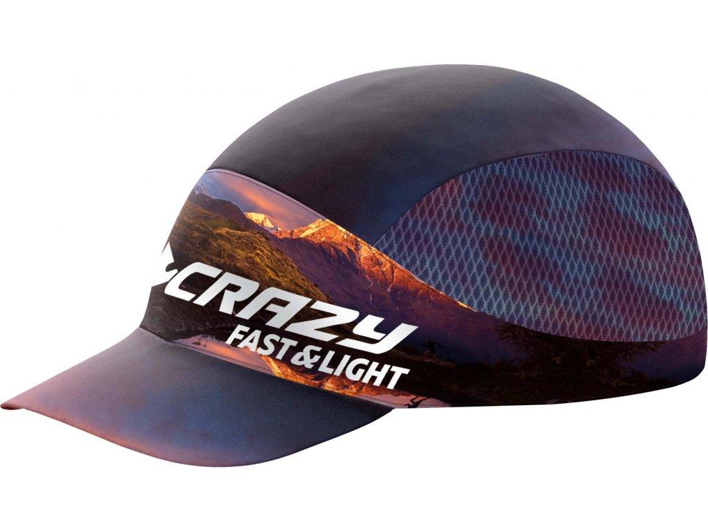 S21125041X 00 X094 PACMAN CAP RUN BE FREE copia