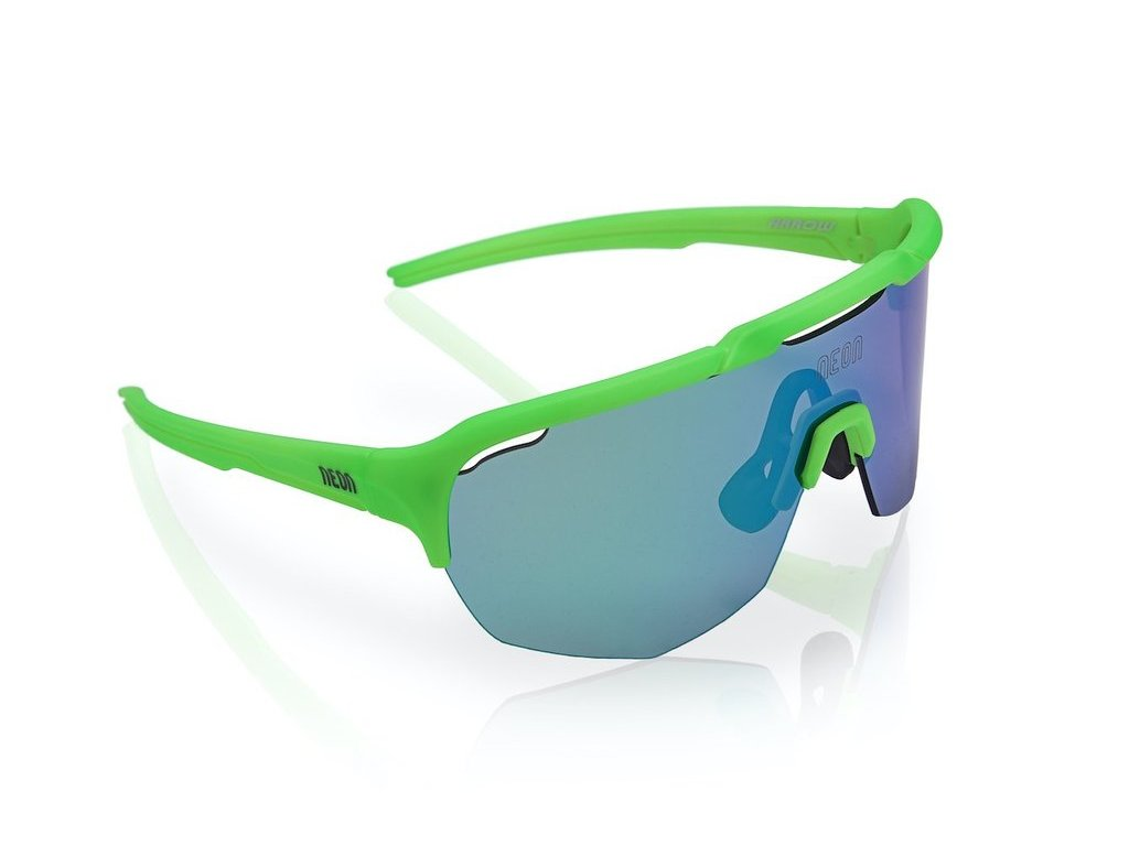 Neon Sunglasses Road ROGF X9 01