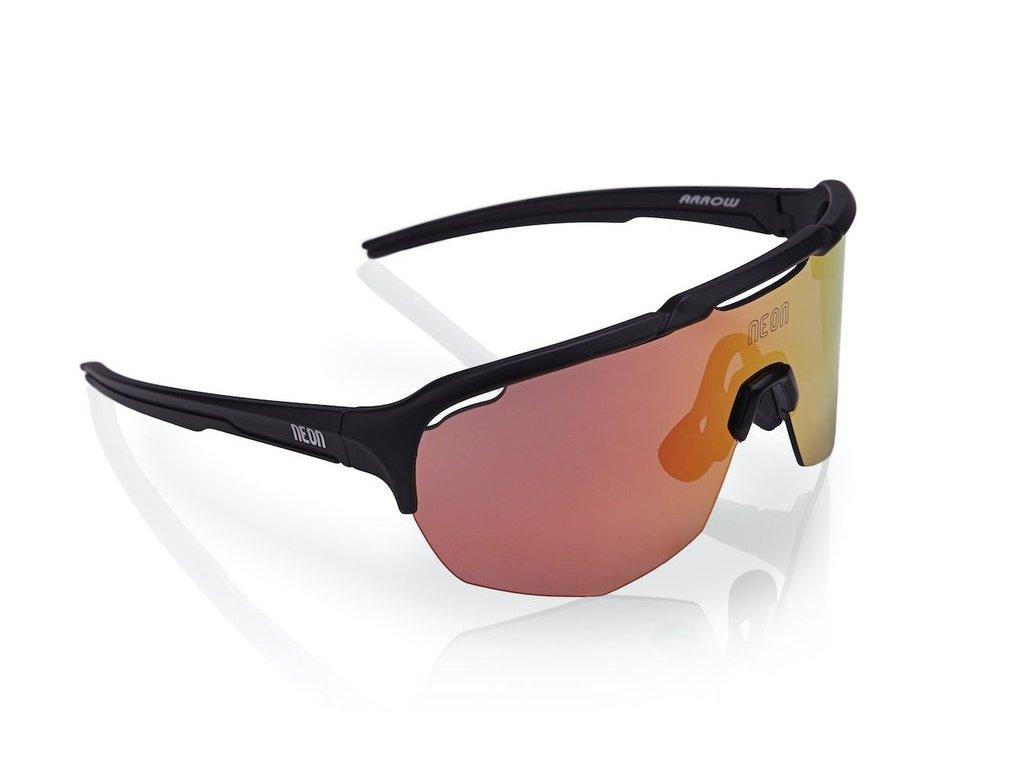 Neon Sunglasses Road ROBK X6 01