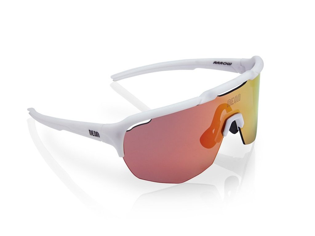 Neon Sunglasses Road ROW X6 01