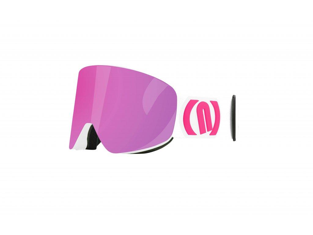 magneto white pink