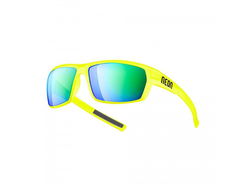 trex yellow green v1