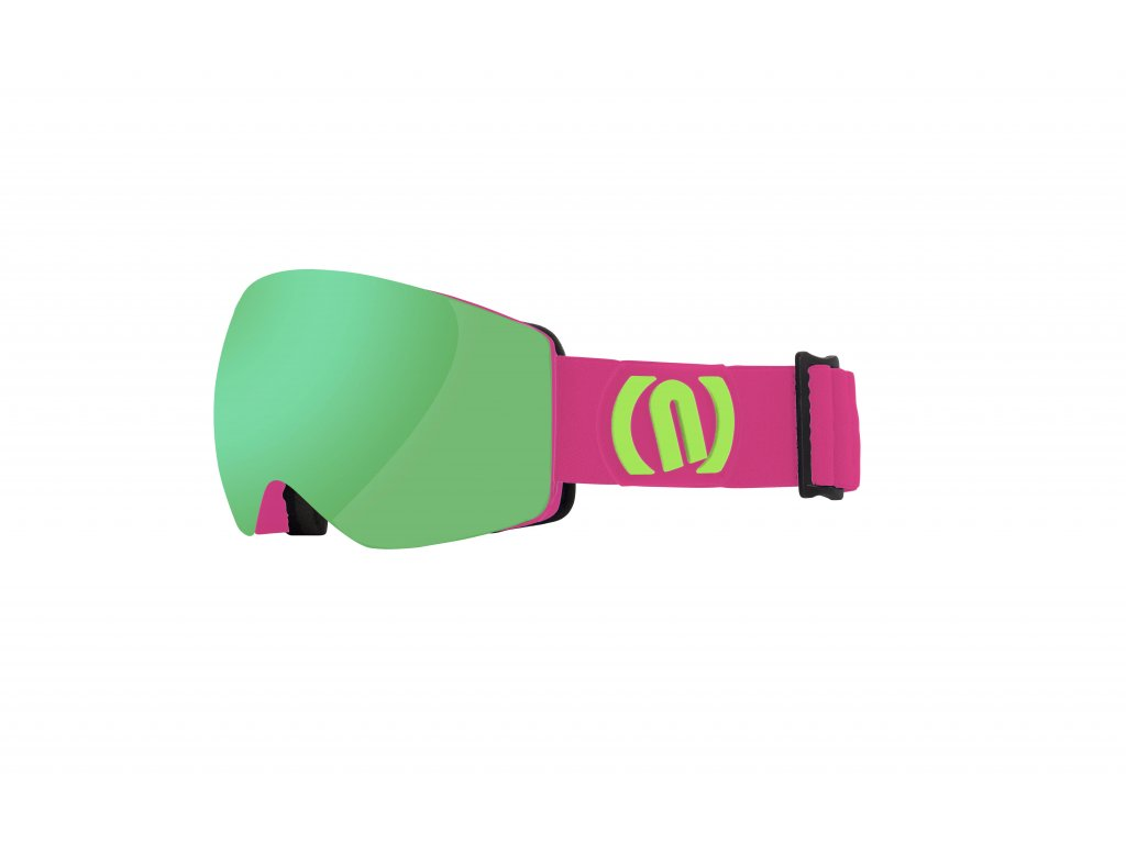 muse pink green