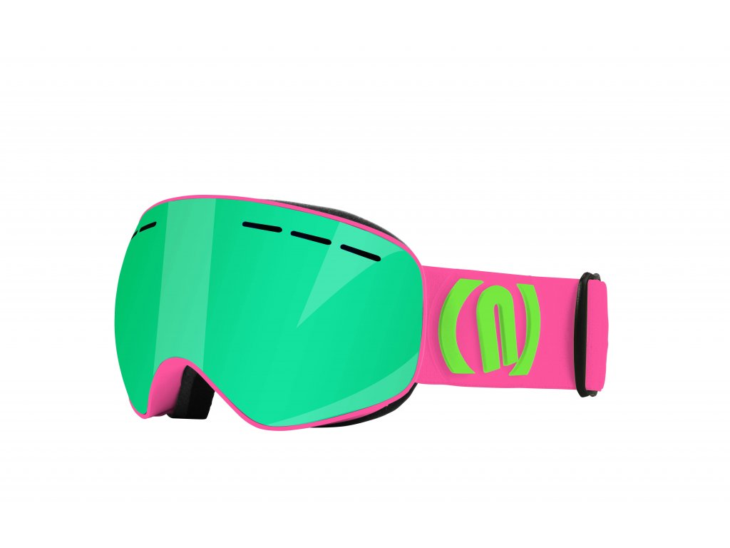 alien pink green