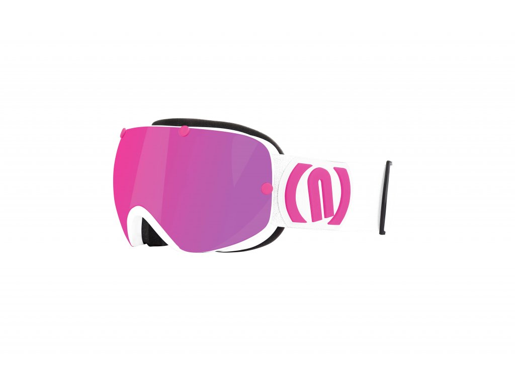 wire bianco pink fluo