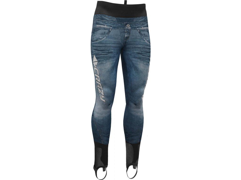 W18075026X 02 Pant Hugo Man X015 Print Light Jeans