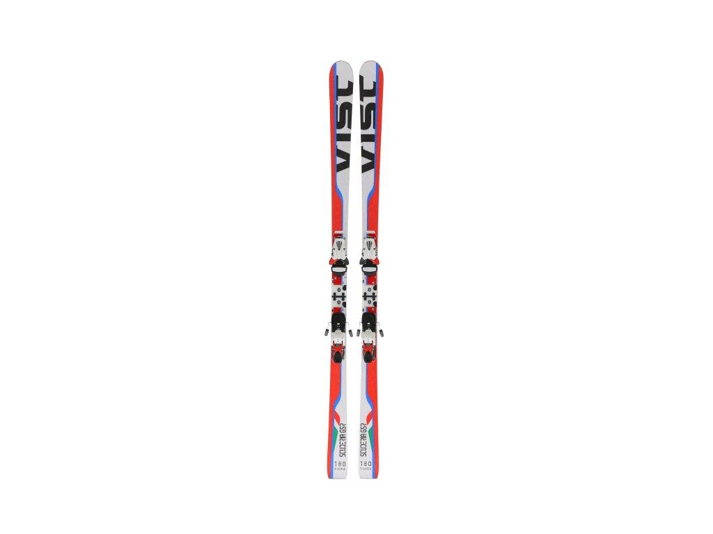 VIST Scuderia GSR skiS LR