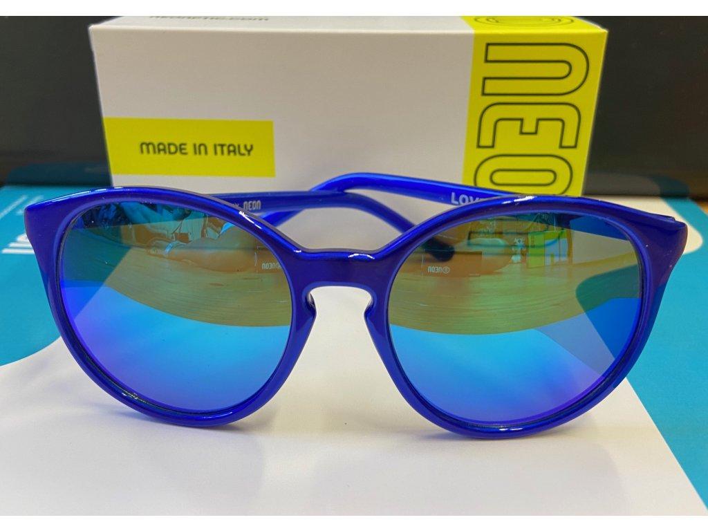 LOVER PASSINI BLUE X8 3280