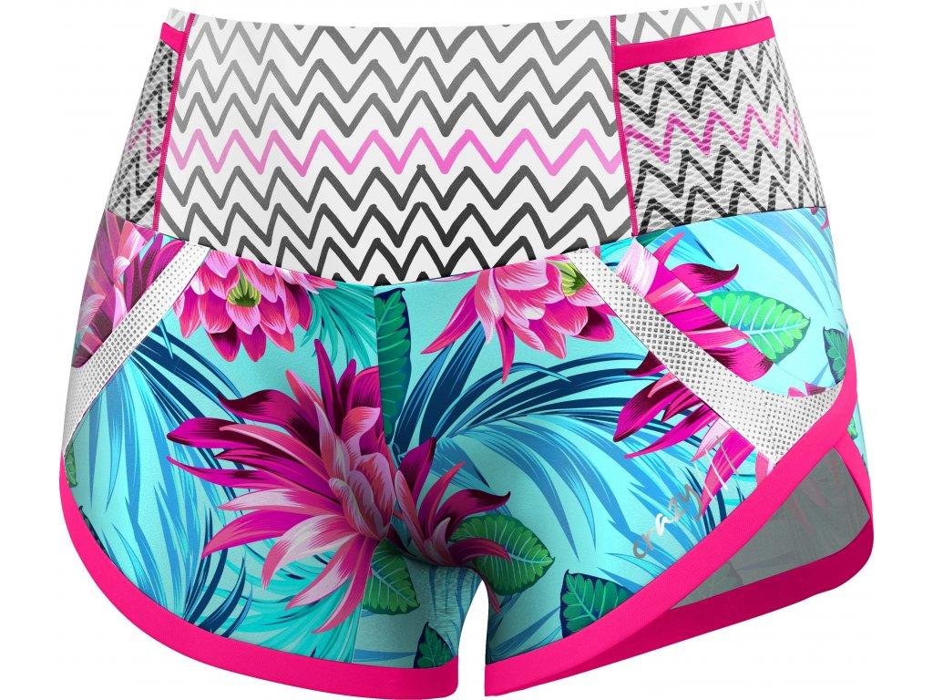 S19015181D Shorts Lightning Woman X033 Aloha