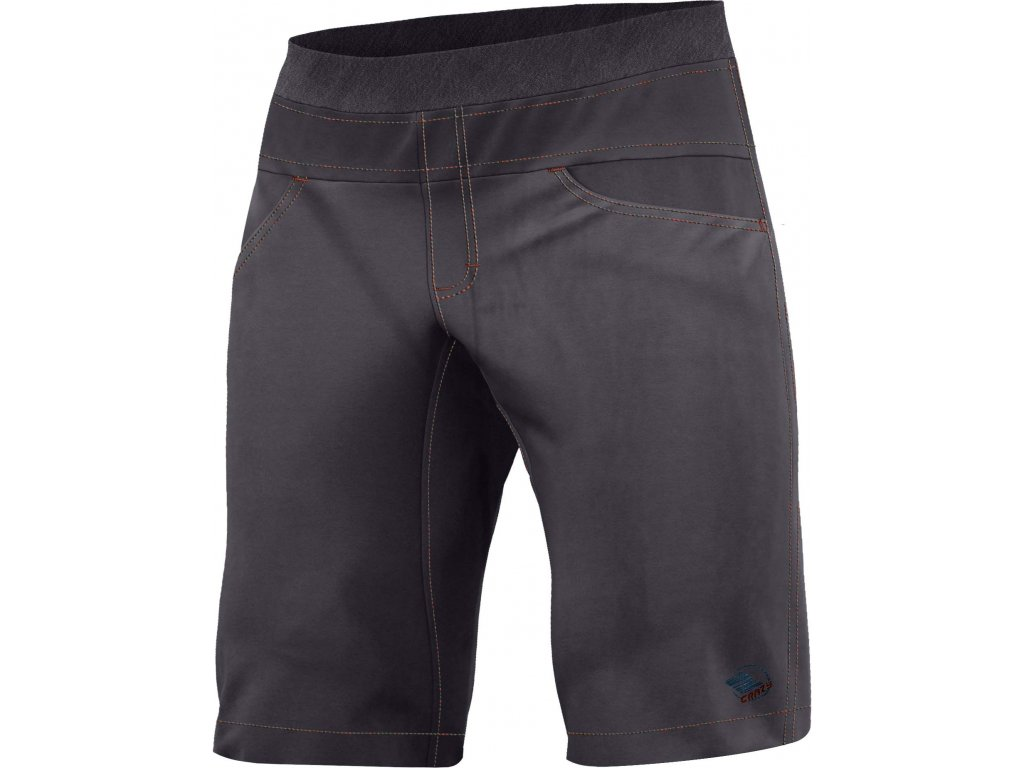 S19015194U Short Joker Man 03 Gray