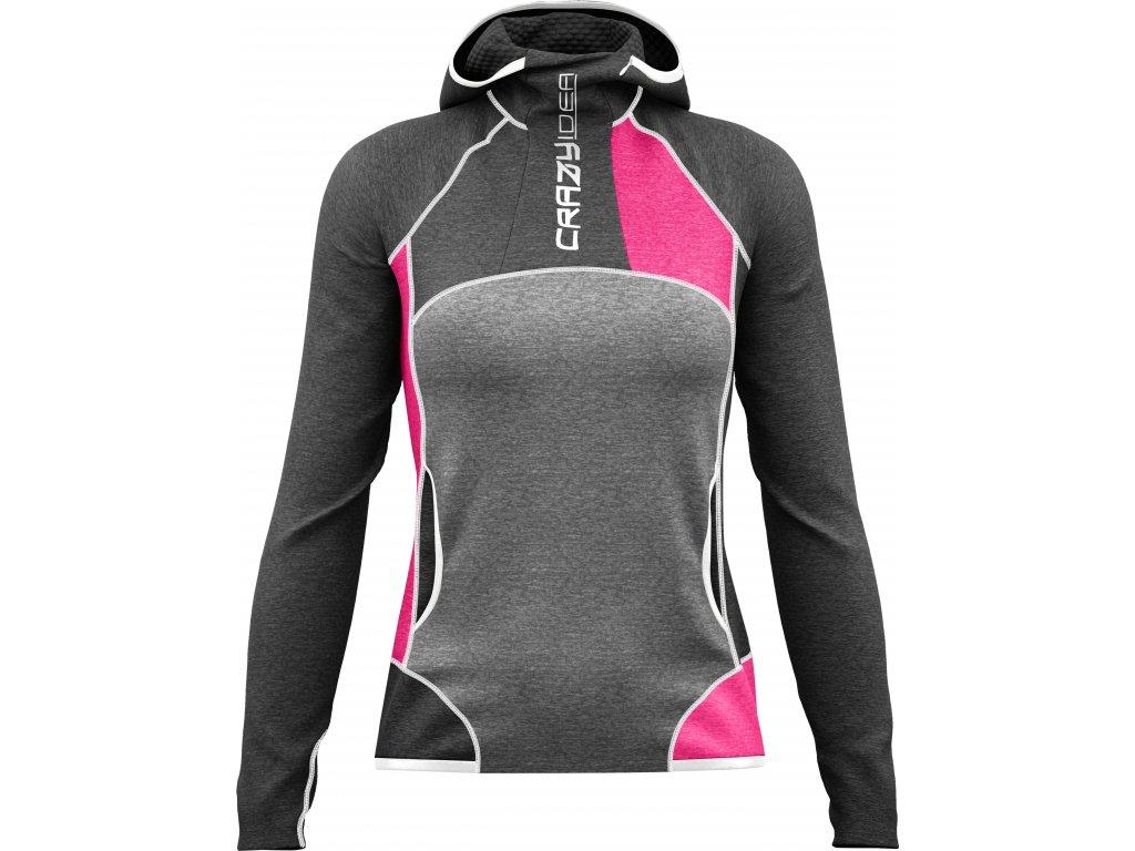 S19025067D 00 Pull Premium Woman 03 PI Gray Pink