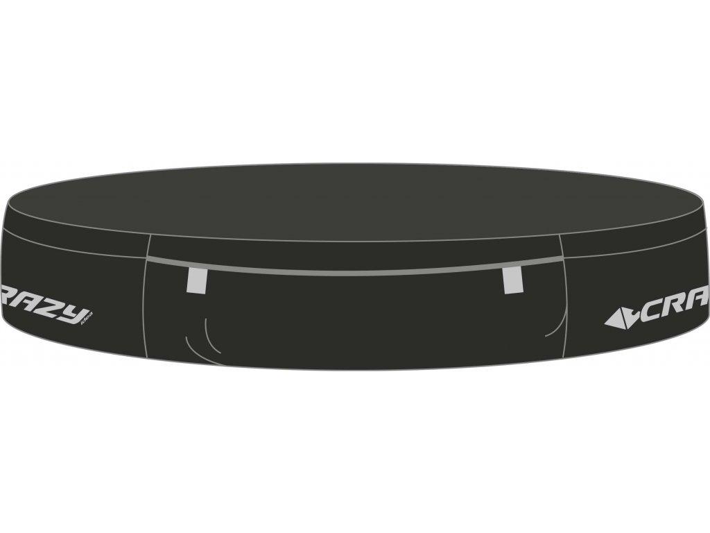 S19386003X Crazy Fast Belt 01 Black