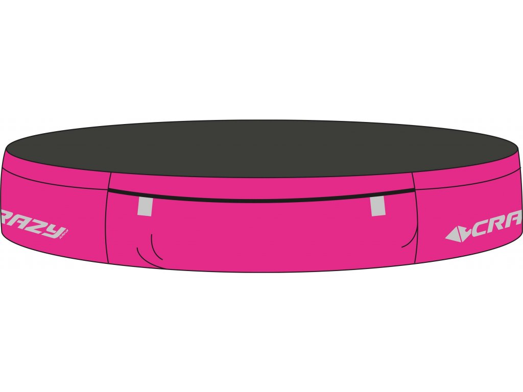 S19386003X Crazy Fast Belt 19 Pink Fluo
