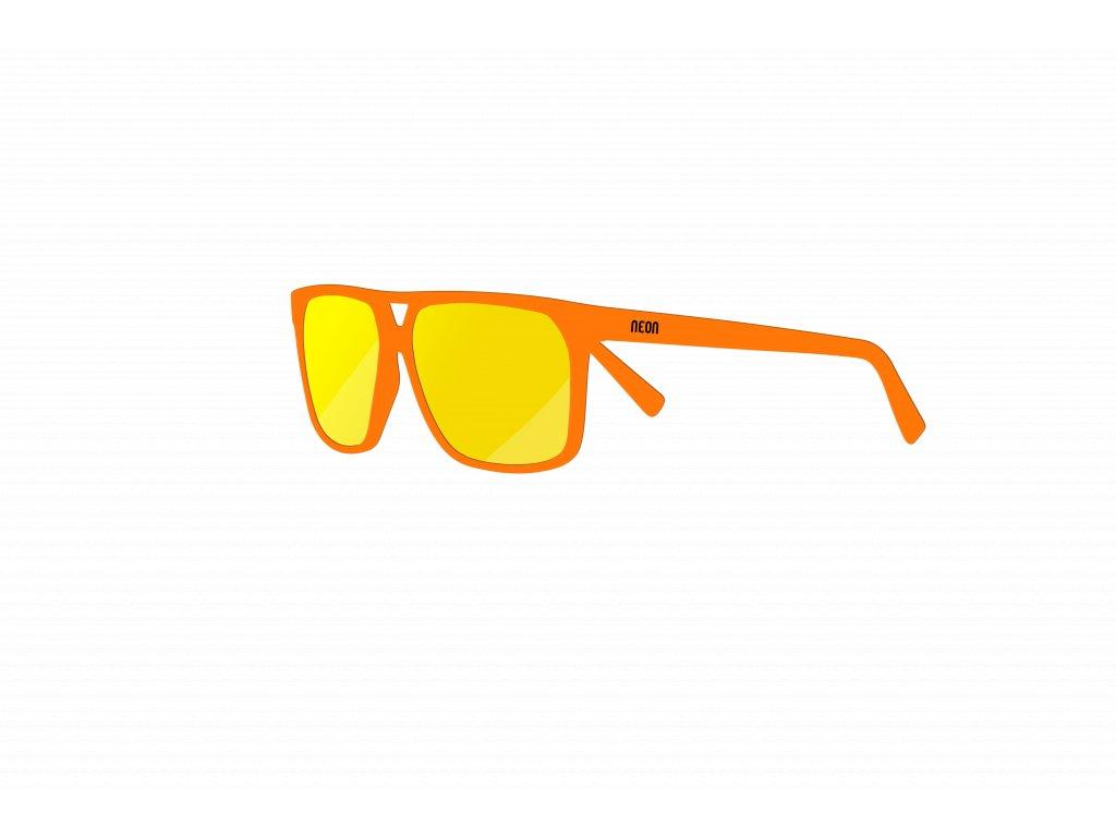 orange gold