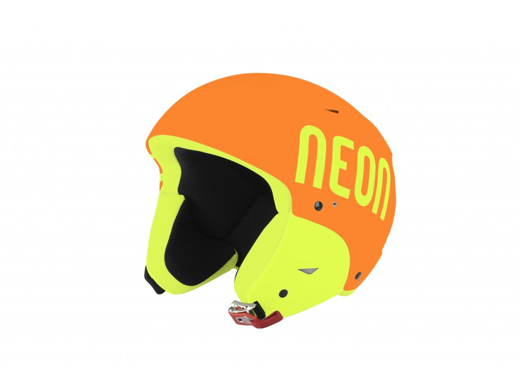 wild orange yellow