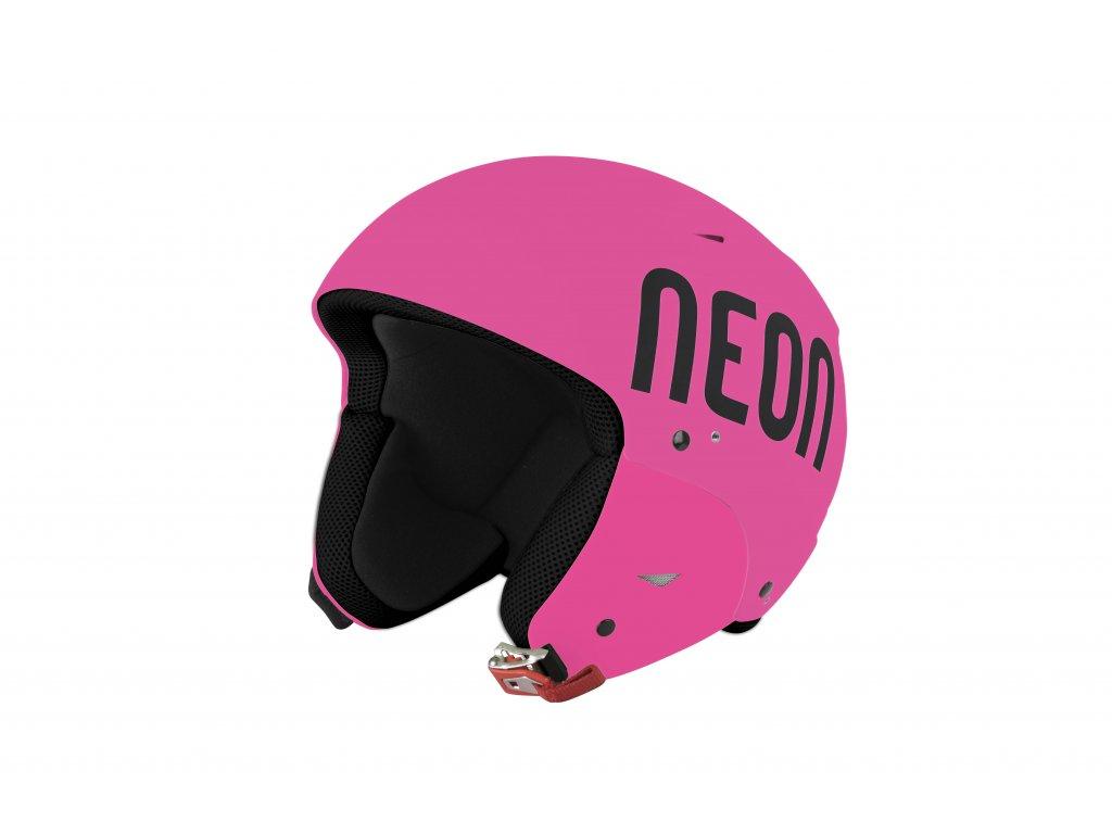 wild pink black