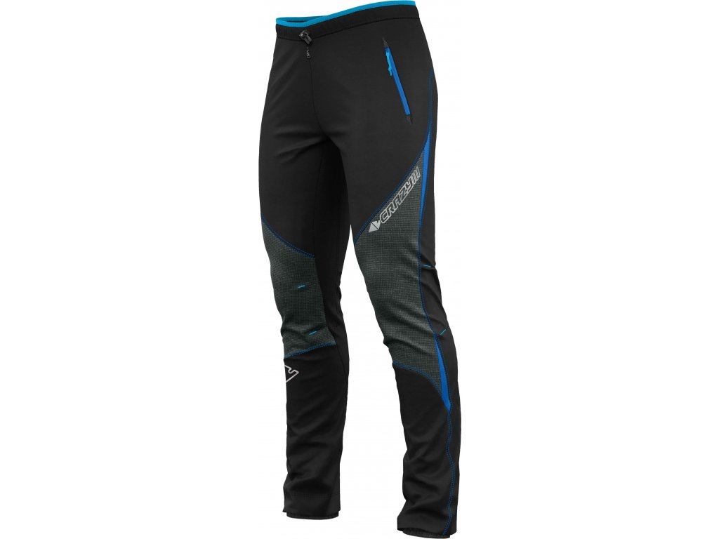 W19015186U 00 Viper Pant Man 01 BL Black Bluette
