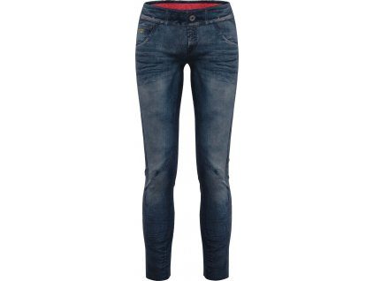 W19015090D 00 Pant Wonder Magic Woman X015 Print Light jeans