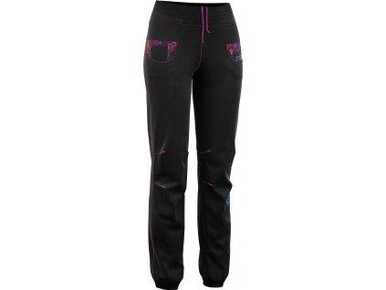W19016070D Pant Aria Woman 01 Black