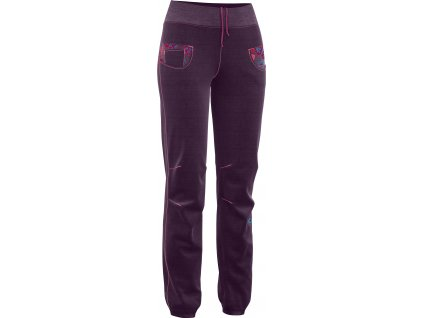 W19016070D Pant Aria Woman 30 Blueberry