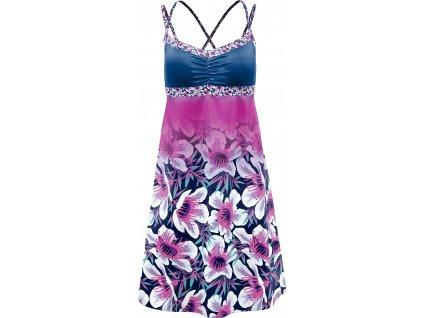 S20156023D 00 Dress Kimera Woman X057 Manuka