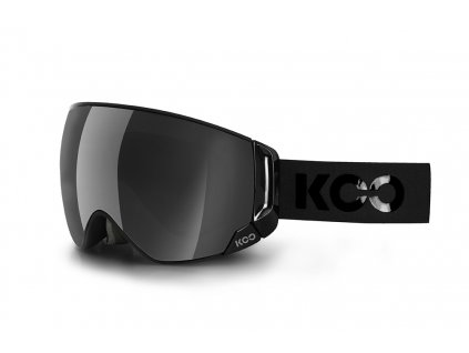 KOO ENIGMA CHROME Black