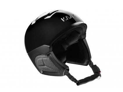 PIUMA R chrome black silver goggle