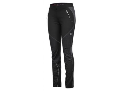 W20015084D 00 01 PANT B SIDE WOMAN BLACK