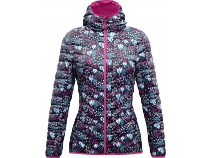 W18055011D 00 Jkt Summit Woman X006 Print Leila Berry