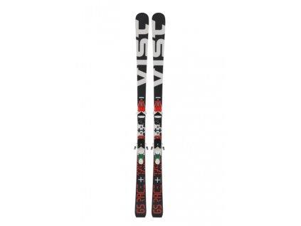 VIST Scuderia GS+ skis LR