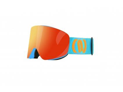 magneto ciano orange
