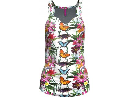 S19196099D 00 Top Happening Woman X047 Butterfly