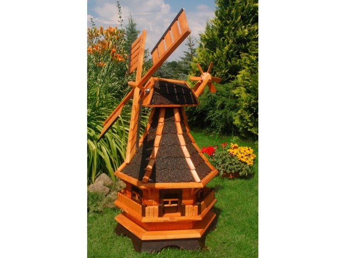 Větrný mlýn typ 6