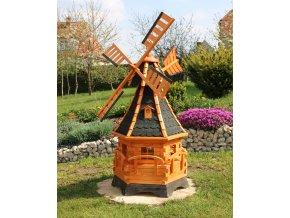 Větrný mlýn typ 5