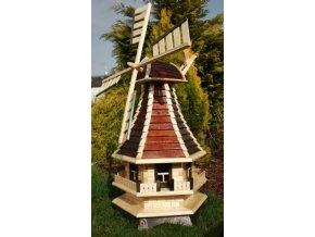 Větrný mlýn typ 3