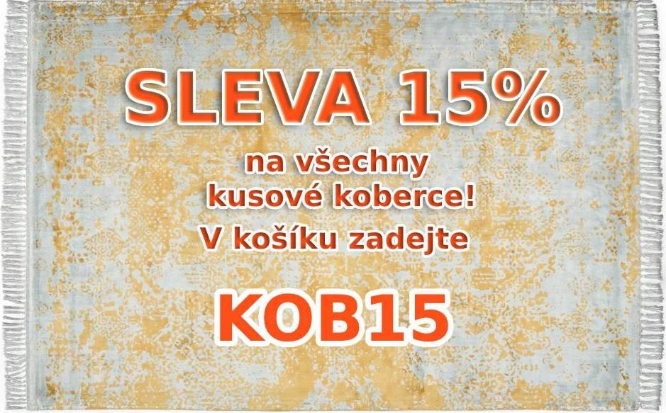 SLEVA - 15%