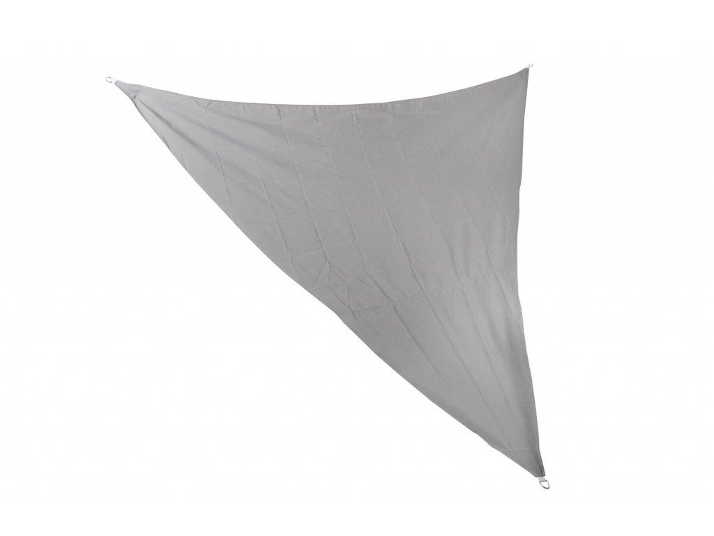 13861 2 stinici plachta triangle seda