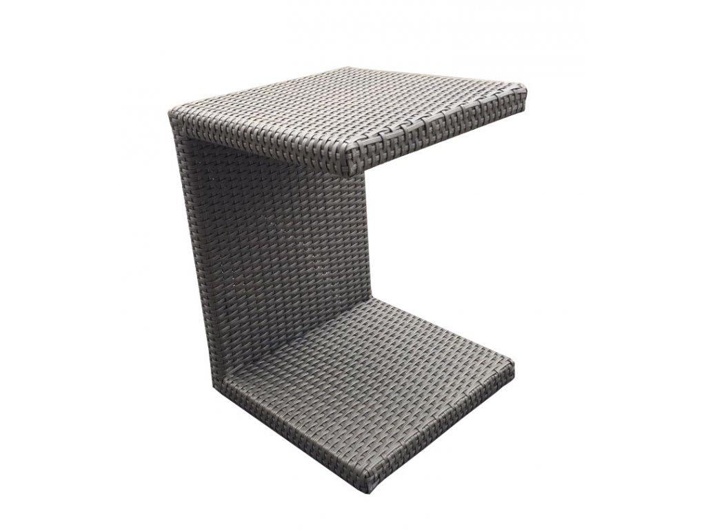 13885 4 odkladaci stolek table u svetle hneda vetsi