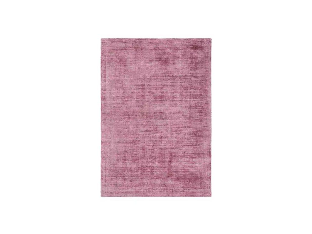 Kusový koberec Premium Powder Pink (Rozměr 80 x 150 cm)