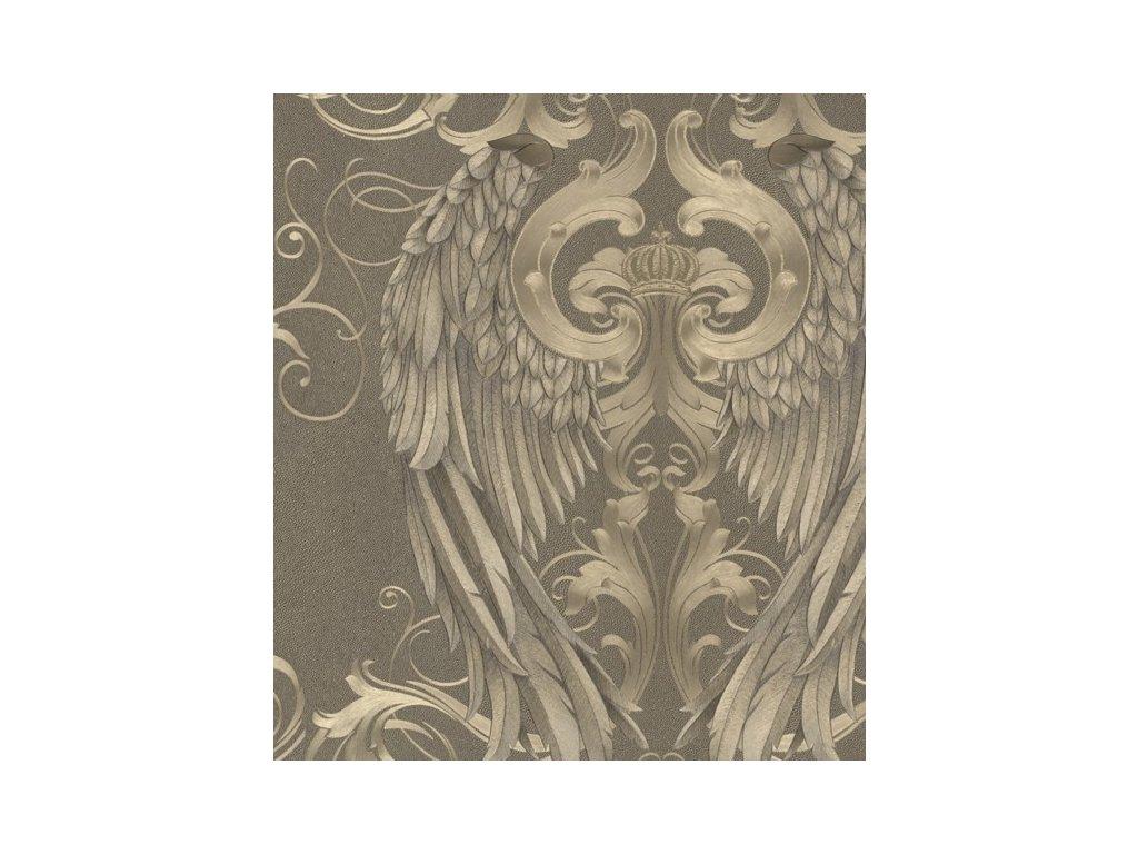 3841 6 luxusni tapeta na zed marburg gloockler imperial 52540