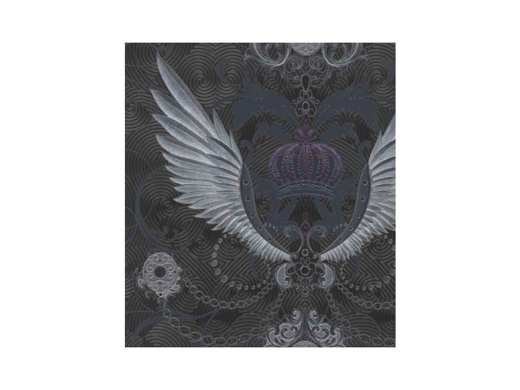 4177 6 luxusni tapeta na zed marburg gloockler imperial 54454